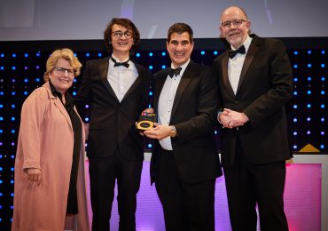 University of the Year accolade for Essex