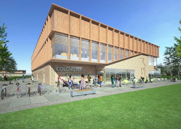 Contractor appointed for multi-million-pound Northern Gateway sports and leisure park
