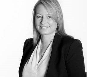 From secretary to qualified solicitor