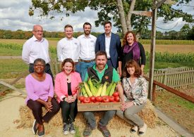Boost for Essex food and drink producers