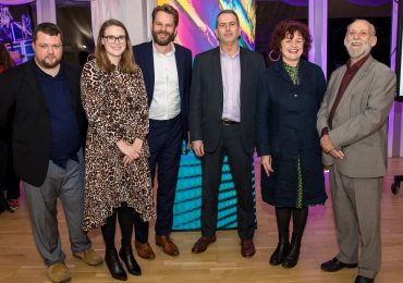 County's businesses put 'Ideas into Action' at Essex 2020 launchpad event