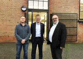 Invest ESSEX shines a light on visionary local businesses