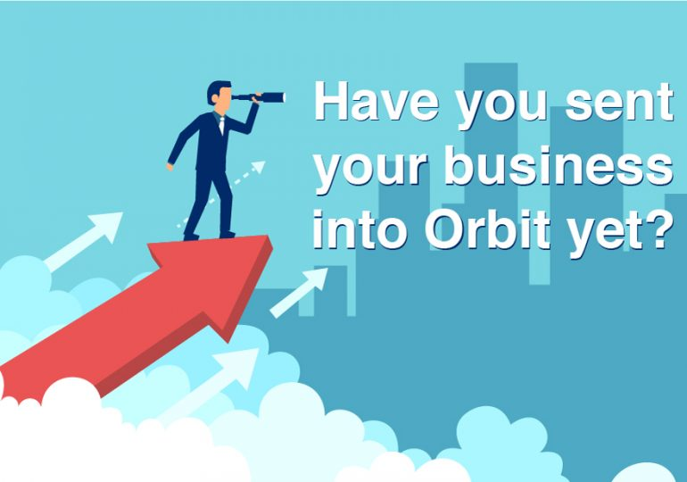 What is an Orbit Map, and have you ever used one?