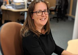 TSP welcomes employment law solicitor, Lisa