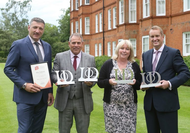 Essex business leaders urged to enter awards