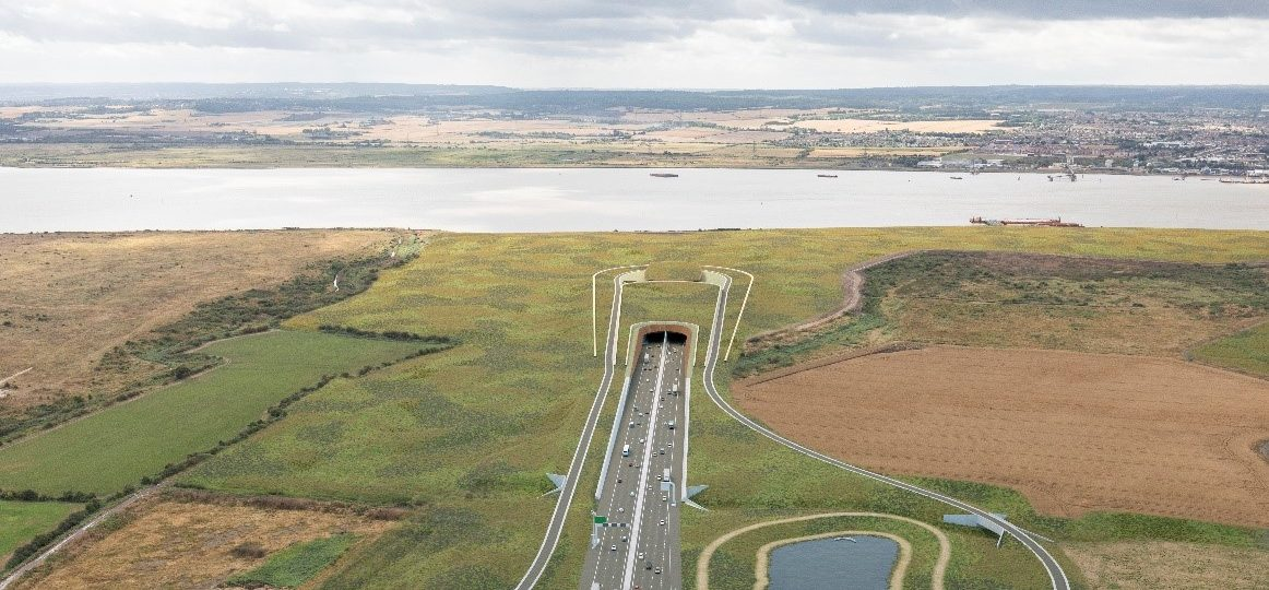 More than 6,000 take part in Lower Thames Crossing consultation
