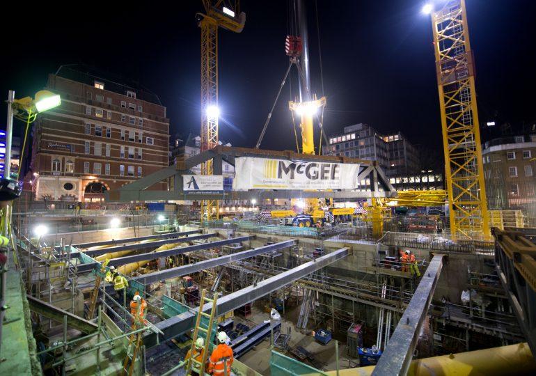 Birketts advises construction giant on employee buyout