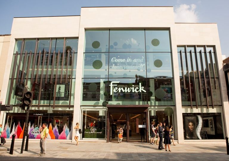 Local businesswomen to be given the opportunity to trade in department store