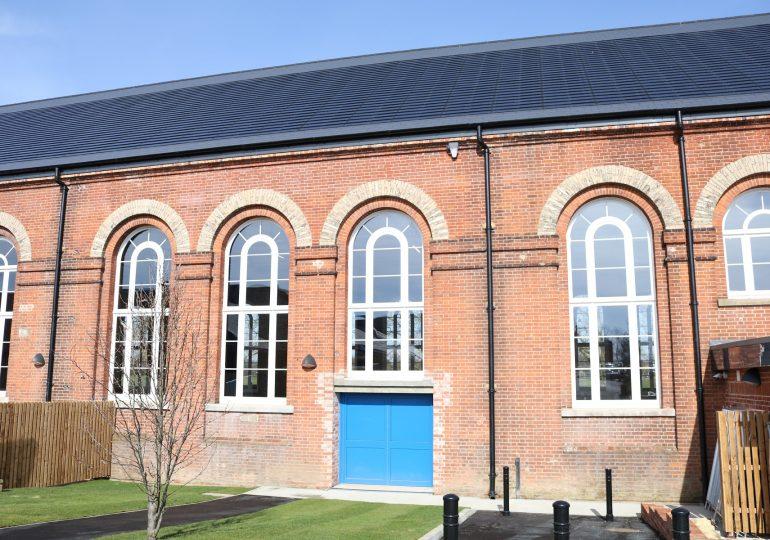 Council seeksambitious enterprise to 'breathe new life' intolandmark community building