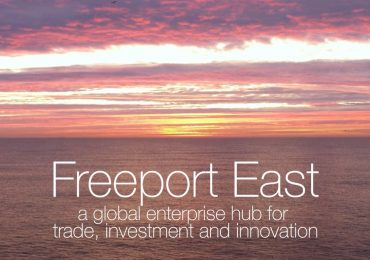 Ambitious vision set out for Innovative new Freeport in East of England